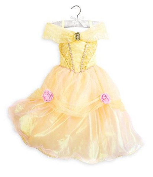 Costum Disney Belle