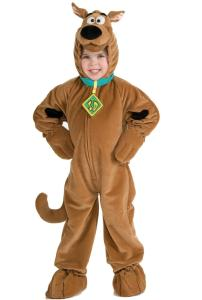 Costum Catel Scooby Doo