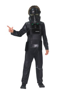 Costum Death Trooper Star Wars