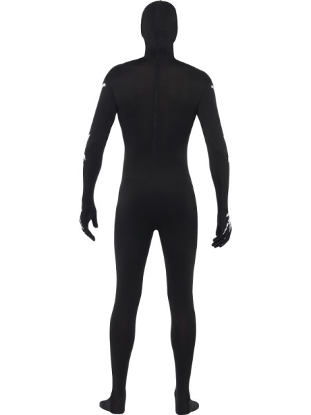 Costum Schelet Fosforescent