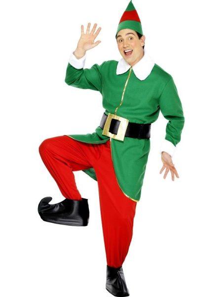 Costum Elf