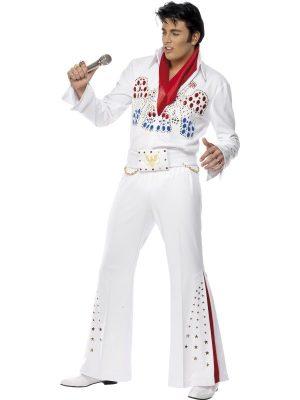 Costum Elvis Profesional