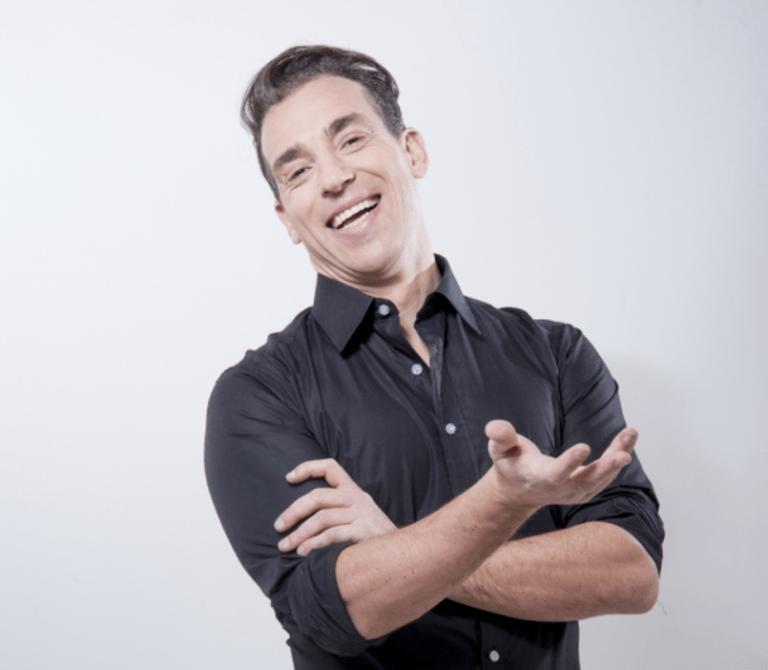 Maxi De la Cruz actuará en el próximo carnaval
