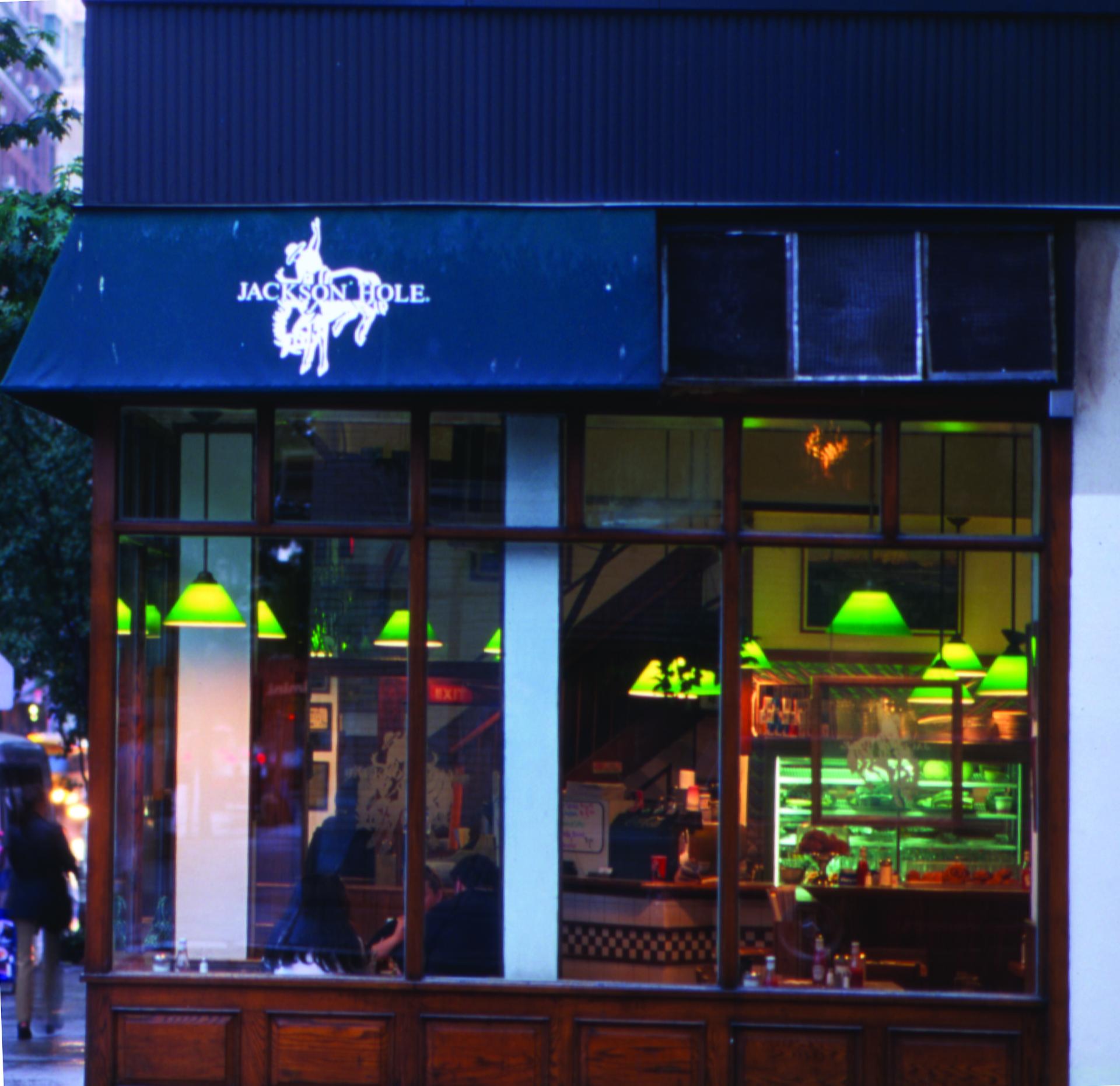 Tapas Restaurant Upper Street