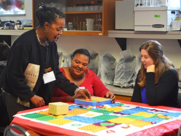 Carnegie Institution Science Encourage Discovery