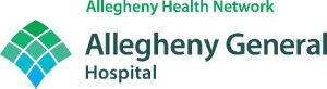 AHN Allegheny General Hospital Logo