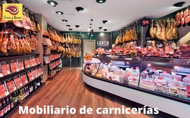 seguridad carnicerías