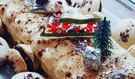 Recette du Tiramisu frais de Noël