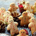 Recette des biscuits en pain d'épices
