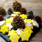 Petits sablés de Noël - Bredele