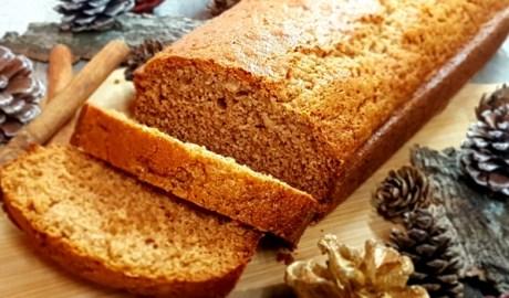 Recette du pain d'épices maison