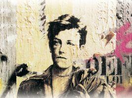 portrait d'Arthur Rimbaud