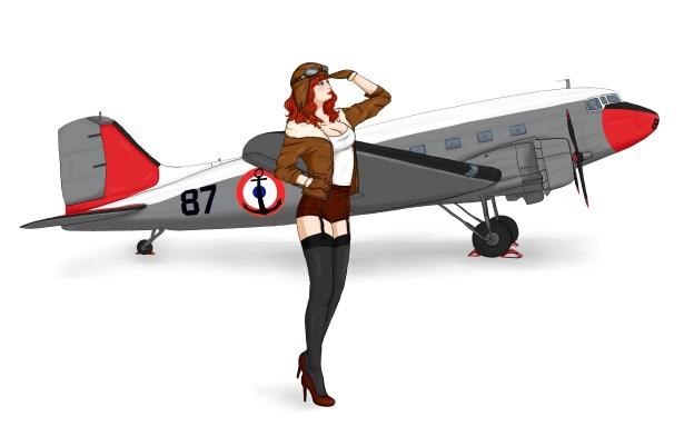 pinup-aviator