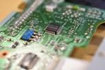 lecteur disquette electronique