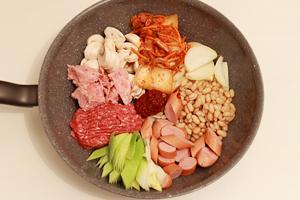 recette: budaejjigae
