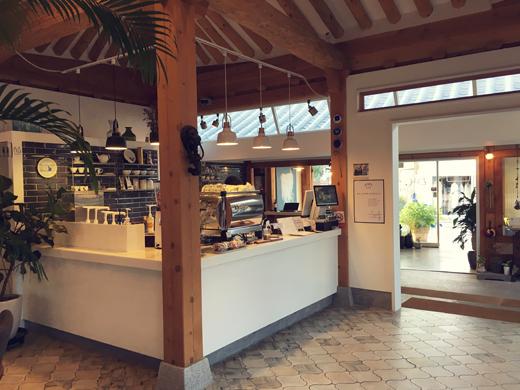 o-new month café