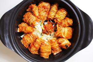 recette: kimchijjim