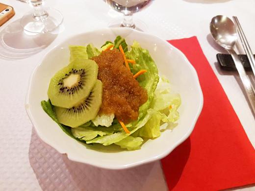 restaurant coréen: miju