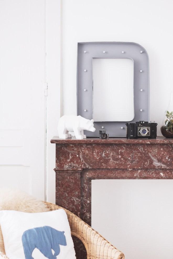 diy n 1 un porte bijoux carnet de printemps. Black Bedroom Furniture Sets. Home Design Ideas