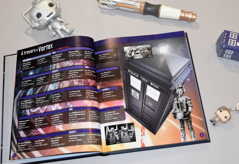Doctor Who Le Guide Ultime