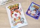[MANGA] Yo-Kai Watch – Chronique du tome 4 – Kazé