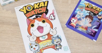 Yokai Watch tome 5