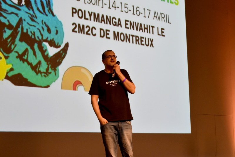 Polymanga 2017