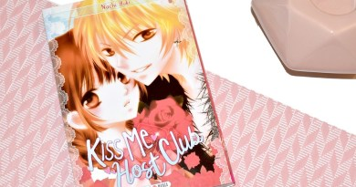 [MANGA] – Kiss me Host Club – Tome 1