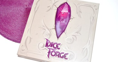 [J2S] Dice Forge – Libellud