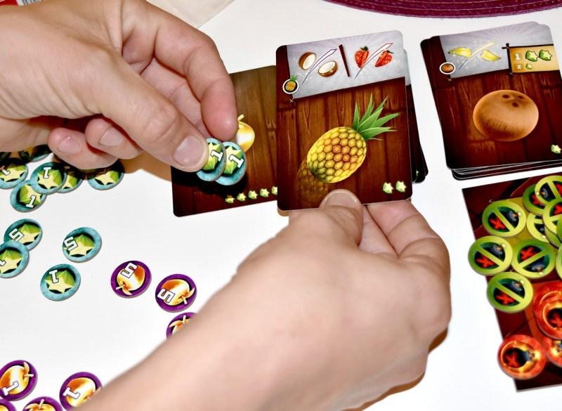 Fruit ninja jeu