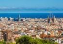 Comme une envie de voyager à Barcelone !