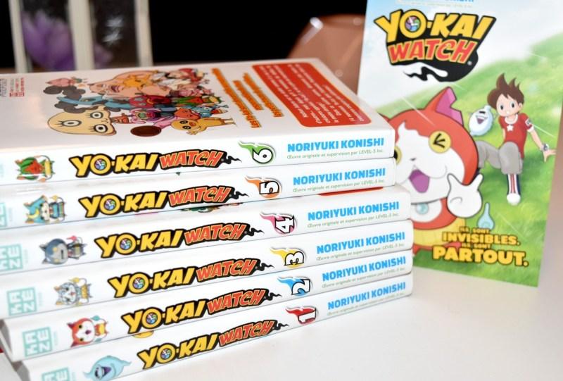 Yokai Watch 6