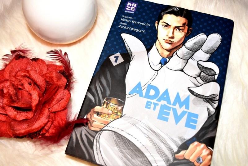 Adam & Eve Tome 1