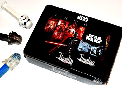 [J2S] Timeline Star Wars – Asmodee