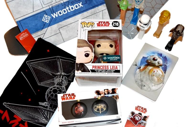 Wootbox Star Wars