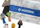 [UNBOXING] Wootbox Star Wars !