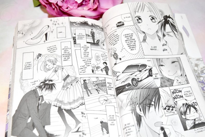 Takane & Hana tome 1