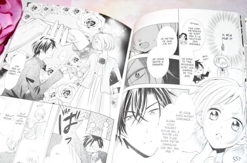 Takane & Hana tome 3