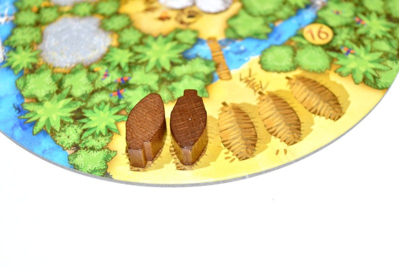 Cacao jeu