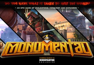 [KS EN COURS] Monumental – Funforge