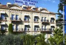 Un week end à l'Hôtel de Paris – Golden Tulip Cannes