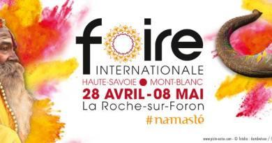 Foire internationale La Roche sur Foron – Rochexpo