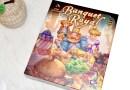 [J2S] Banquet Royal – Bankiiiiz Editions