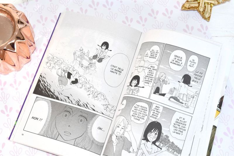 Spiritual Princess tome 3