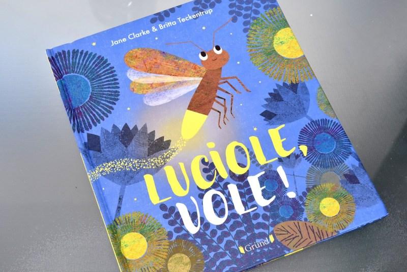 Luciole Vole