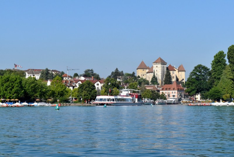 Tendance Nautic Sevrier Annecy