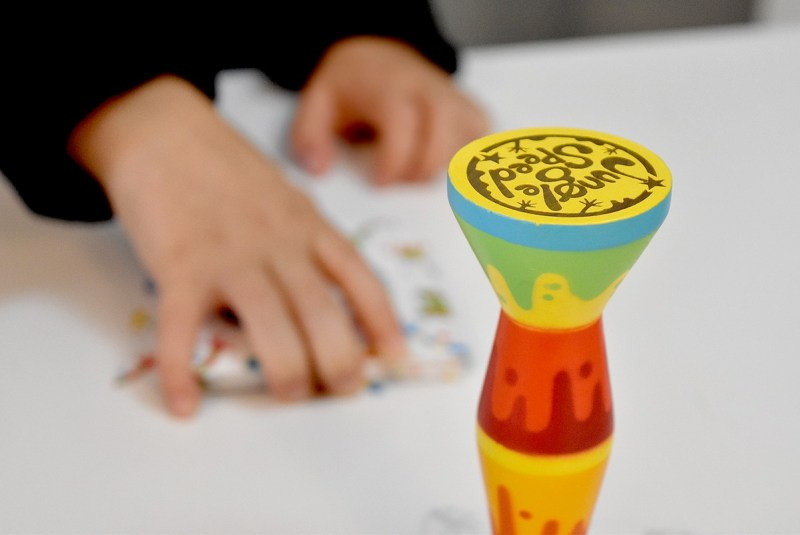 Jungle Speed Skwak Asmodee