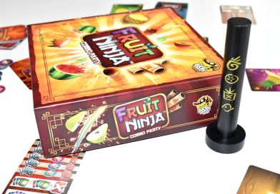 [J2S] Fruit Ninja Combo Party – Lucky Duck Games