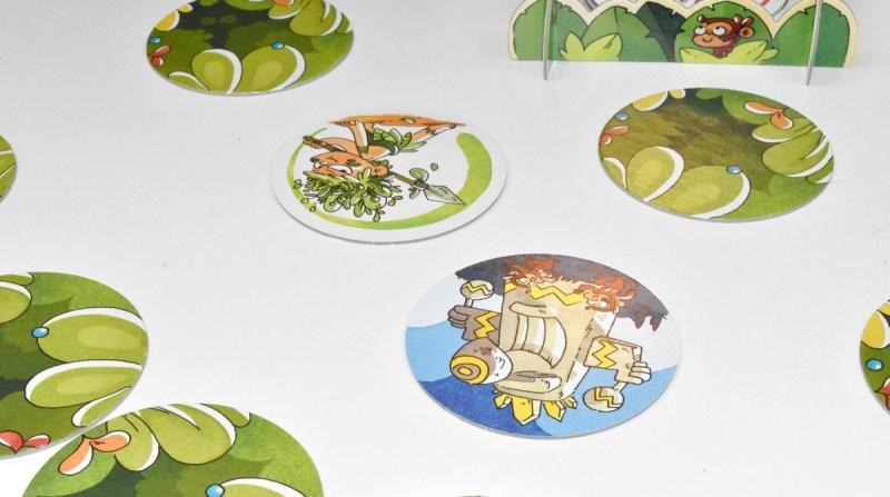 Little Panic Island Old Chap Games