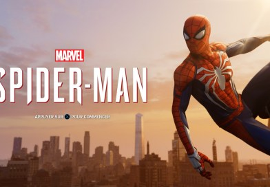 [TEST] Spider-Man PS4